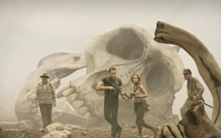 The new Kong: Skull Island trailer has arrived - and it does not disappoint