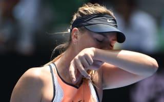 McEnroe doubts Sharapova was unaware of meldonium ban