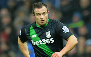 Shaqiri set for hamstring scan