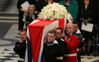How much did Baroness Thatcher funeral cost you?