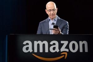 Jeff Bezos es ya el segundo hombre más rico del planeta