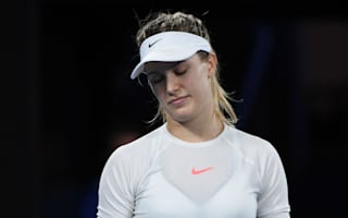 Love game: Bouchard loses romantic bet in Patriots' Super Bowl win