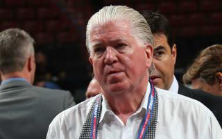 Burke fumes over NHL's handling of Wideman suspension