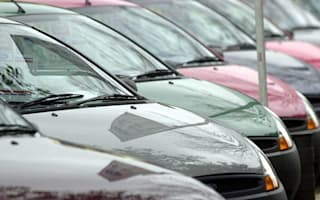 Don't buy a new car in September
