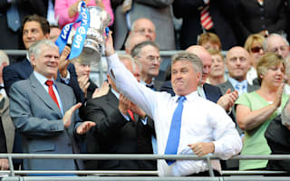 MK Dons v Chelsea: Hiddink targets FA Cup salvation