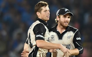 Williamson: Spinners vindicated team selection