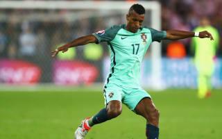 Poland v Portugal: Nani refutes Greece comparisons