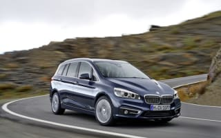 First Drive: BMW 2 Series Gran Tourer