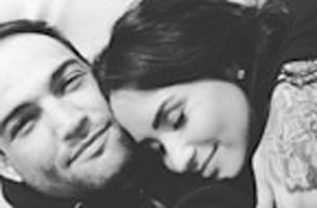 Demi Lovato Snuggles Boyfriend Guilherme 'Bomba' Vasconcelos in Adorable New Pic!