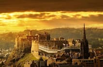 Edinburgh Saints and Sinners Tours