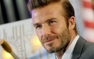 Is this the reason why Beckham hasn't been knighted yet?