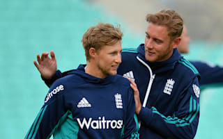 Just the man for the job - Broad wants Root to replace Cook