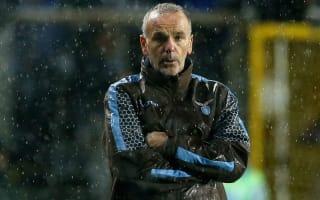 Lazio must correct their attitude - Pioli