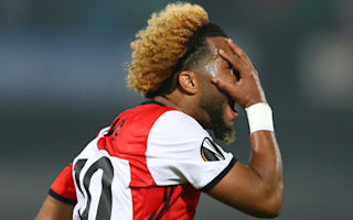 Vilhena gets Netherlands call as Sneijder insurance policy