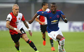 Pogba was screaming at United team-mates, reveals Kuyt