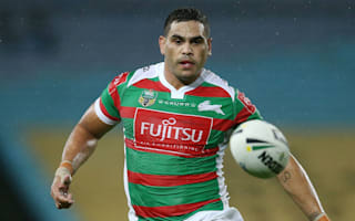 Rabbitohs captain Inglis admitted to mental health facility