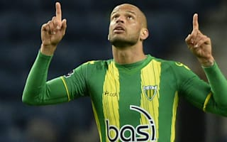 Tondela pull off stunning relegation survival