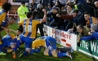 FA Cup Review: Grimmer winner knocks Owls off their perch