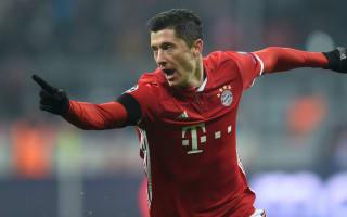 Lewandowski can profit from Arsenal's weakness - Tarnat