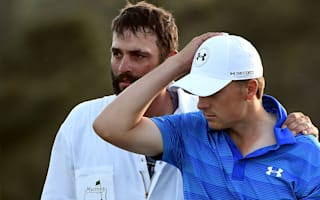 Spieth claims to have banished Augusta demons
