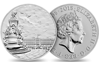Royal Mint reissues £100 coins after first set sells out