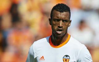 Nani ruled out of Barcelona match
