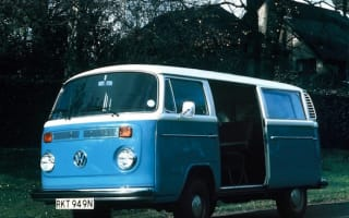 Volkswagen ends Camper van production