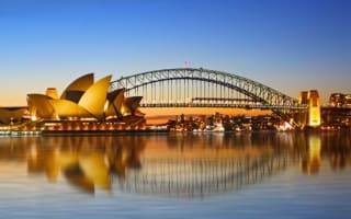 How to explore wonders of Sydney