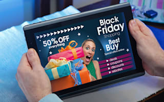 Black Friday: we've been looking forward to it for months