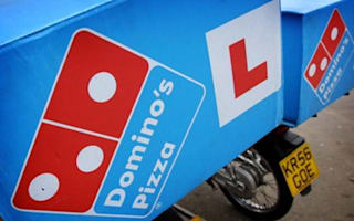 Domino's rolls out more stores
