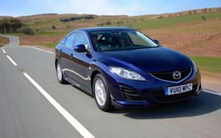 Mazda recalls 65,000 cars because of fire-starting spiders
