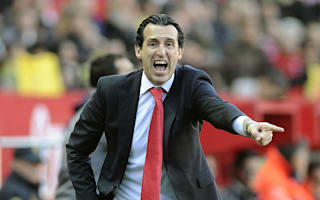 Chance for Europa League hat-trick excites Emery