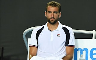 Cilic's Melbourne hangover continues in Montpellier