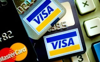 One in five pay bills with credit card