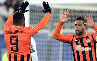 Teixeira deserving of big move - Dentinho