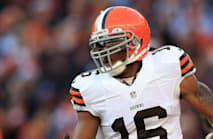 Cribbs officially retires from NFL