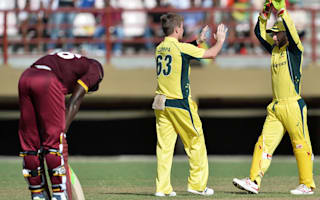 Lyon lauds exceptional Zampa