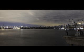 Video of the day: New York City in darkness