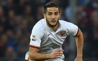 Roma expect Manolas to snub Premier League move