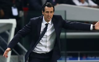 PSG proved Barca loss was an 'accident' - Emery