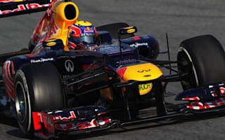 Webber backs Hamilton to bounce back