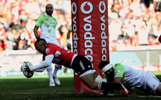 Lions 42 Highlanders 30: Rampant Lions secure first final appearance
