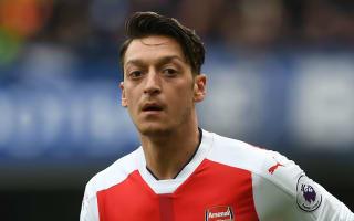 Hummels sure Arsenal won't drop 'world-class' Ozil