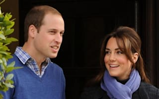 Bookie takes hit on royal baby date