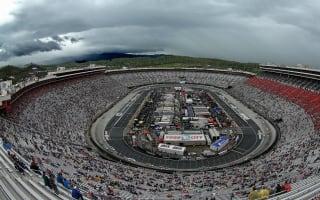 Rain postpones NASCAR Cup race at Bristol