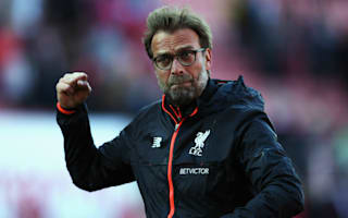 Manchester derby draw changes nothing for Liverpool - Klopp