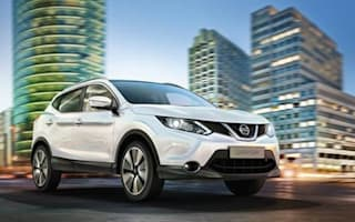 Quality continued as Nissan launches new Qashqai