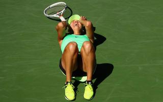 Indefatigable Vesnina wins marathon Indian Wells final
