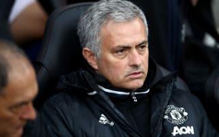 Mourinho: I hope Palace go soft on us