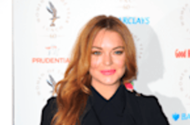 Lindsay Lohan Reveals She Wants to Sing Again -- in the 'Little Mermaid' Reboot!
